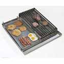 Commercial Range Top Griddles