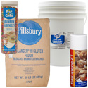 Bakery and Baking Products