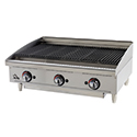 Charbroilers and Griddles