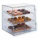 Bakery Display Cases - Acrylic