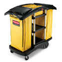 Rubbermaid Housekeeping Carts and Parts