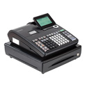 Cash Registers and Bags