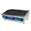 "25""W-36""W Charbroilers"