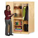 Classroom Storage Cabinets