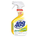 Cleaners and Cleaning Supplies