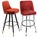 Club Chairs and Lounge Bar Stools