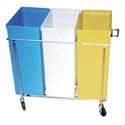 Large Capacity Storage Containers