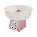Cotton Candy Machines and Supplies