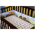 Cribs and Infant Products