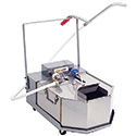 Fryer Filter Machines