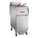 Commercial Electric Fryers