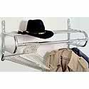 Coat and Hat Racks