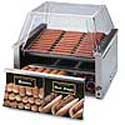 Hot Dog Rollers and Broilers