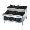 Commercial Gas Hot Plates