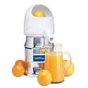 Commercial Citrus Juicers