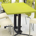 Melamine Table Tops