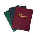 Restaurant Menu, Restaurant Menu Supplies