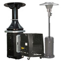 Outdoor Patio Heaters and Coolers