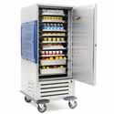 Refrigerated Holding Cabinets