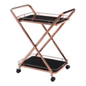 Room Service Carts and Trays
