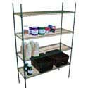 Restaurant Shelving - Medium Duty