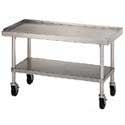 Broiler and Griddle Stands