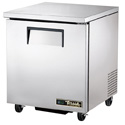 Undercounter Refrigerators and Freezers - 1 Door Units