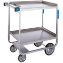 Heavy Duty Utility Carts - Stainless Steel