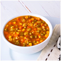 Vegetable Soup and Broth