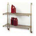Wall Shelving Systems