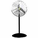 Pedestal and Wall Mount Fans