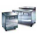 Worktop Refrigerators and Freezers