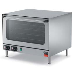 Vollrath 40702 Cayenne Convection Oven Holds 4 Full