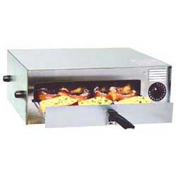 Countertop Pizza Ovens For Sale : Wisco 412-5 Countertop Electric Pizza Oven - UL Approved