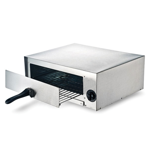 Best Commercial Countertop Pizza Oven : Electric Countertop Pizza Oven - For Up to 12