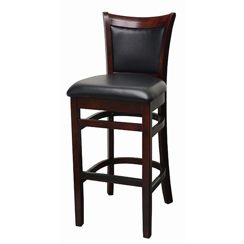 DHC Enterprises 279B Upholstered Bar Stool : 198 008 from www.centralrestaurant.com size 500 x 500 jpeg 30kB