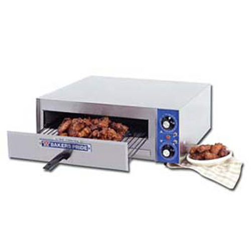 Best Commercial Countertop Pizza Oven : ... Pride PX-16 Countertop Electric Pizza Oven 16