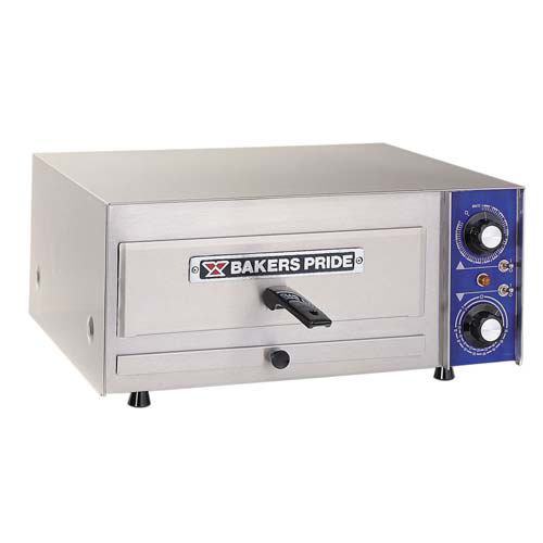 Bakers Pride PX-14 Countertop Electric Pizza Oven 13