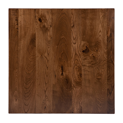 Old Dominion T Dap Distressed Ash Wood Table Top