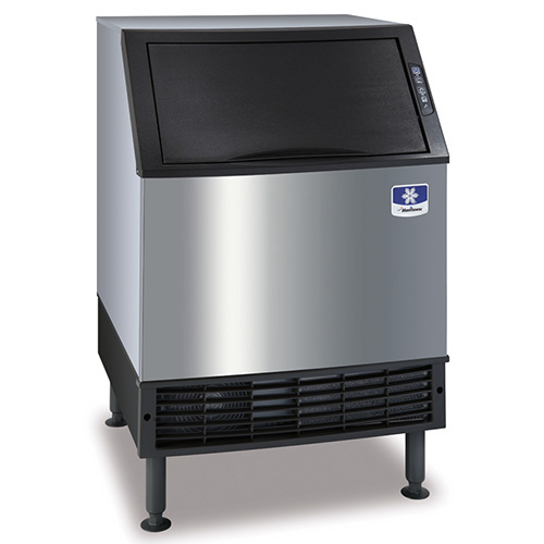 Energy Star Ice Machines