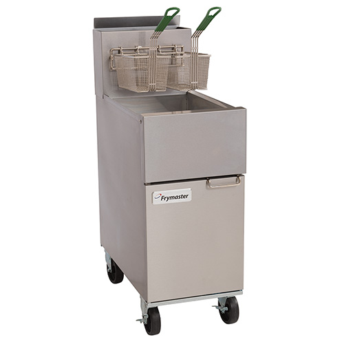 Energy Star Fryer