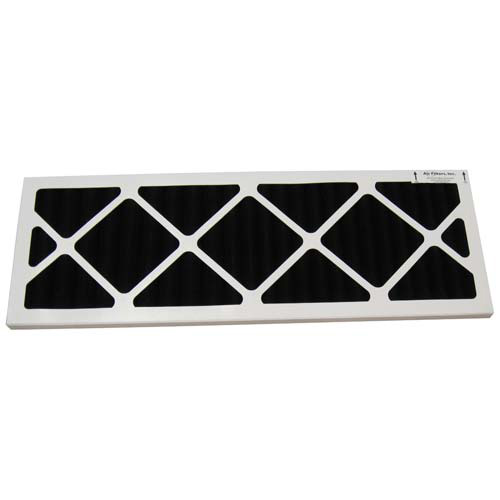 Countertop Ventilation Systems : ... CARBON Replacement Charcoal Filter for Countertop Ventilation Systems