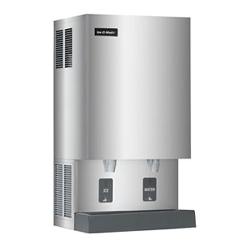 Countertop Pearl Ice Maker : ... Matic GEMD540A Ice-O-Matic GEMD540A - Countertop Nugget Ice Machine