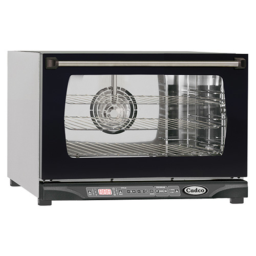 Countertop Convection Ovens For Sale : ... XAF-115 Electric Convection Oven - Programmable Countertop 3 Shelves