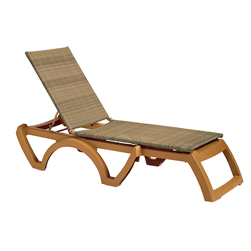 Grosfillex us465208 grosfillex us465208 java chaise - Grosfillex chaise lounge chairs ...