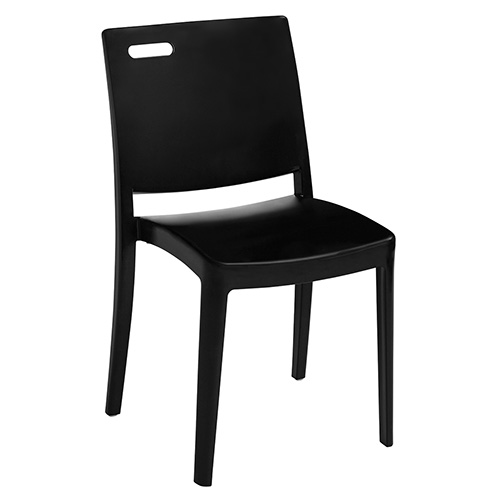 Grosfillex metro outdoor stack chair 18 h seat for Furniture 888 formerly green apple