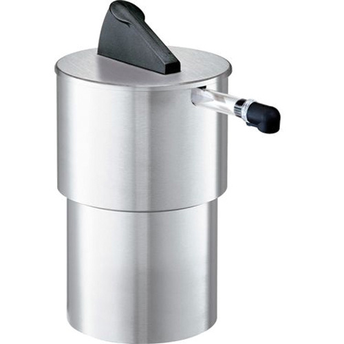 Hershey Circular Dining Room: Server Products 07030 Pouch Condiment Pump