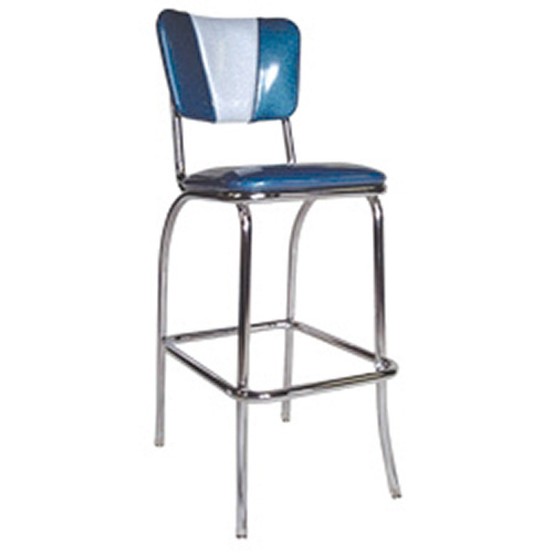 Vitro Seating Products 921 V Bs Diner Bar Stool With Legs
