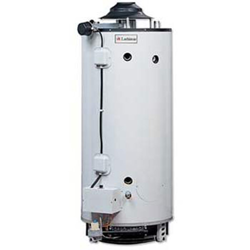 gas water heater installation instructions