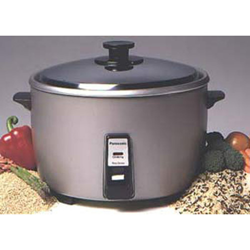 Panasonic SR-42HZP Commercial Rice Cooker and Warmer ...